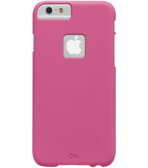 Case-Mate Barely There Apple iPhone 6/6S - Pink