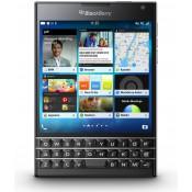 BlackBerry Passport - Zwart