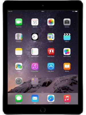 Apple iPad Mini 2 32GB Wi-Fi - Spacegrijs