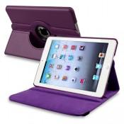 PH 360 Rotating Stand & Case iPad Mini 2/3 - Purple