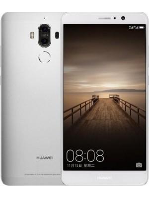 Huawei Mate 9 Dual Sim 64GB - Zilver