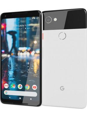 Google Pixel 2 XL 128GB - Wit
