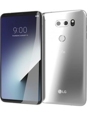 LG V30 - Zilver