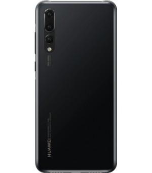 Huawei Color Case Huawei P20 Pro Zwart
