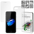 4smarts 360 ° Beschermingsset iPhone 8 / iPhone 7 - Clear