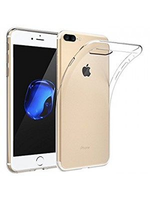 Buenos - Silicone Case iPhone 8 / 7 - Clear