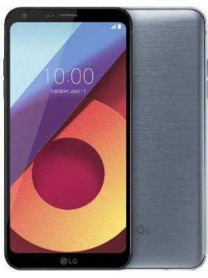 LG Q6 16GB DS - Platinum