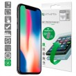 4smarts 360 ° Premium Beschermingsset iPhone X / iPhone XS - Clear