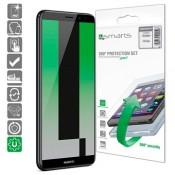 4smarts 360 ° Beschermingsset Huawei Mate 10 Lite - Clear
