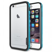 Spigen Case Neo Hybrid EX Apple iPhone 6/6S SGP11188 - Metal Blue