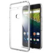 Spigen Ultra Hybrid Huawei Nexus 6P Case Transparant