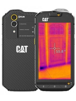 Cat S60 Dual-Sim - Zwart