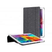 Puro Samsung Galaxy Tab 4 10.1 inch Smart Stand Case - Pearl Grey