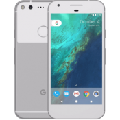Google Pixel XL 32GB Zilver