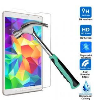 9H - Screenprotector Tempered Glass Samsung Galaxy Tab S 8.4