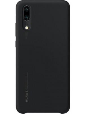 Huawei Color Case P20 - Zwart