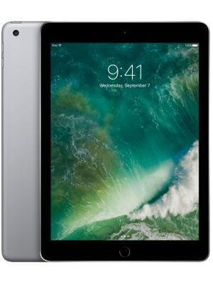Apple iPad wi-fi (2017) 128GB - Grijs