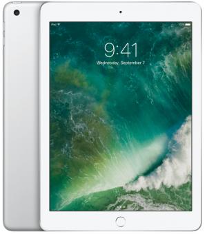 Apple iPad wi-fi (2017) 32GB - Zilver