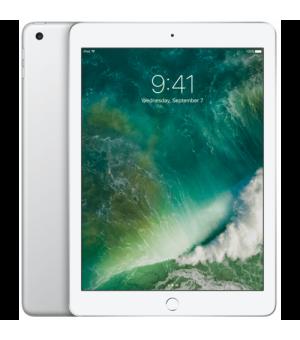 Apple iPad wi-fi (2017) 128GB - Zilver