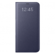 Samsung Galaxy S8 Plus Led View Cover - Violet