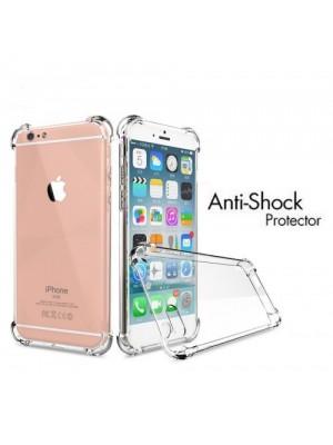 PM - Anti-Shock Case IPhone 6 - Clear