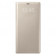 Samsung Galaxy Note 8 Led View Cover - Goud