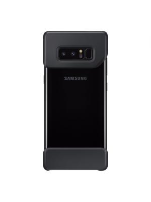 Samsung Galaxy Note 8 2Piece Cover - Zwart
