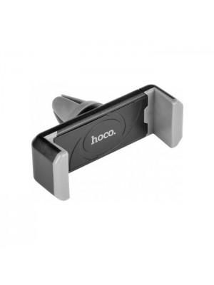 Hoco - Ventilatie Autohouder - Zwart