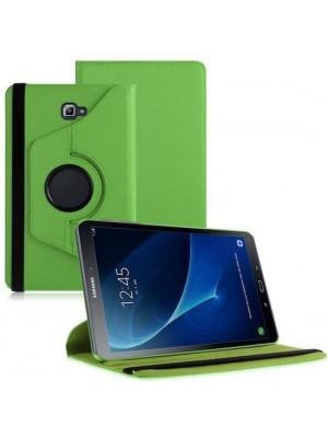 PM - Samsung Galaxy Tab A 10.1 (T580/T585) Book Cover - Groen