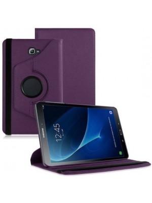 PM - Samsung Galaxy Tab A 10.1 (T580/T585) Book Cover - Paars