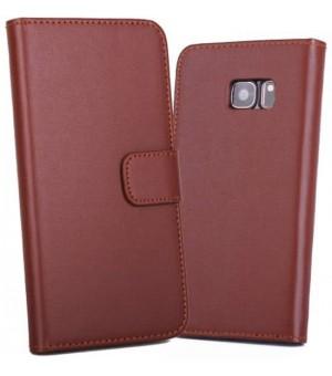 PM - Samsung Galaxy S7 Edge Wallet Case  - Bruin