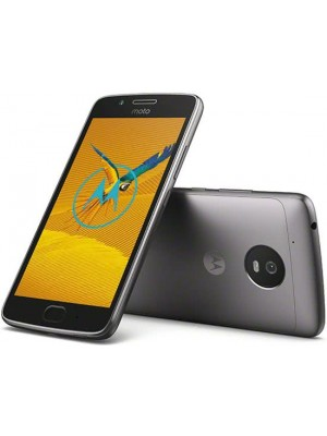 Motorola Moto G5 16GB - Grijs