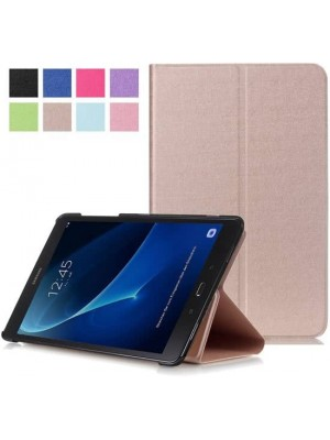PM - 360° Draaibare hoes Galaxy Tab A T580/T585 - Gold