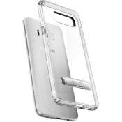 Spigen Ultra Hybrid S Samsung Galaxy S8 - Crystal Clear
