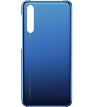 Huawei Color Case Huawei P20 Blauw