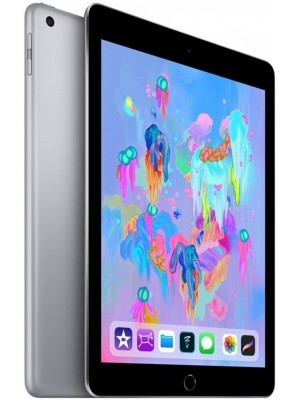 Apple iPad 2018 Wi-Fi 32GB - Grijs