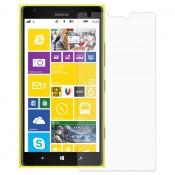 Screenprotector voor Nokia Lumia 1520 2-stuks folie Clear