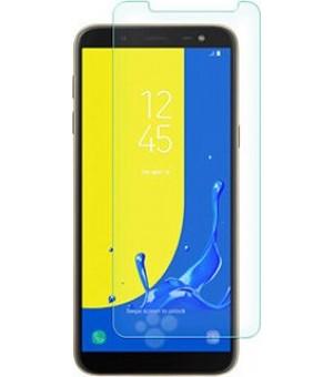 9H - Screenprotector Tempered Glass Galaxy J6 2018