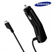 Samsung MicroUSB Autolader - ECA-U16CBE - Black