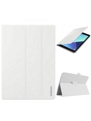 Samsung Galaxy Tab A 10.1 (2016) Book Cover - White