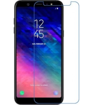 PM - Screenprotector Tempered Glass Galaxy A6