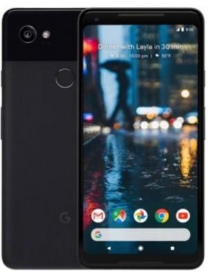 Google Pixel 2 128GB - Zwart