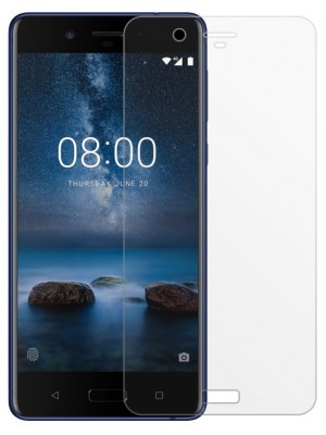 9H - Screen Protector Tempered Glass Nokia 8