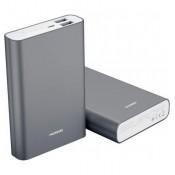 Huawei Dual-Usb Powerbank 13000 mAh - Grijs