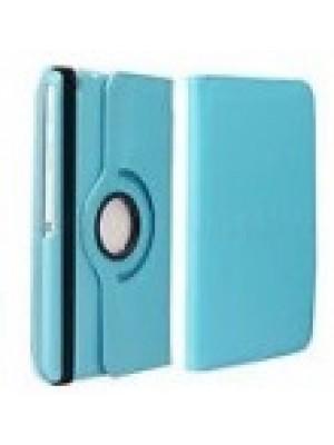 PH - 360 Rotating Stand & Case iPad 2017 - Lichtblauw