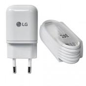 LG USB MET TYPE-C AANSLUITING - WIT