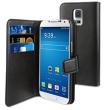Muvit Wallet Case Sony Xperia Z5 - Black