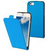 Muvit Slim Case Apple iPhone 6/6S - Blue/Dark Grey