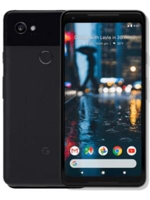Google Pixel 2 64GB - Zwart