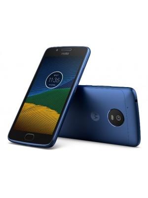 Motorola Moto G5 16GB - Blauw